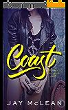 Coast (Kick Push Book 2) (The Road 3) (English Edition)