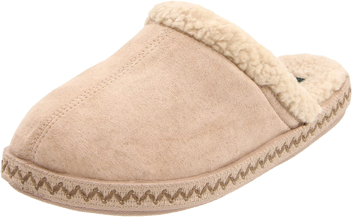 Woolrich Women's Sugarberry Scuff Slipper