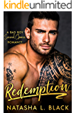 Redemption: A Bad Boy Second Chance Romance
