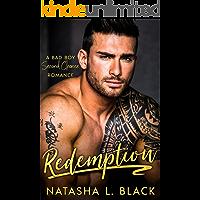 Redemption: A Bad Boy Second Chance Romance