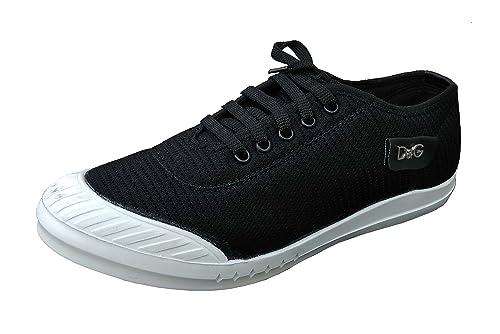 Dolce \u0026 Gabbana SRI Men Shoes for Men's