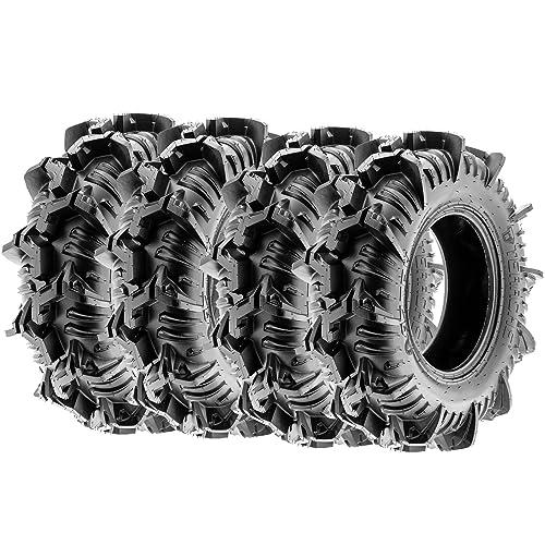 TERACHE Aztex Premium Tubeless Tires