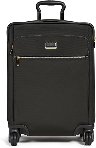 Tumi Women's Alex Continental Expandable 4 Wheeled Carry On