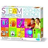 4M FSG5533 STEAM Deluxe Kitchen Science