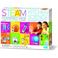 4M 405533 FSG5533 STEAM Deluxe Kitchen Science