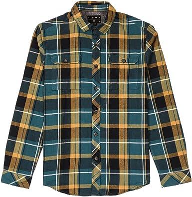BILLABONG Dawson Camisa para Hombre