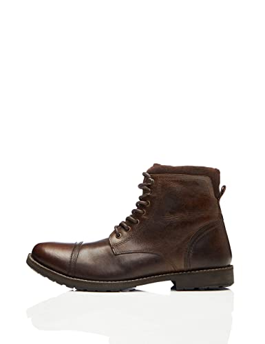 classiques montantes Max Bottines Zip WorkerBottesamp; Bottines FIND EW9HYID2