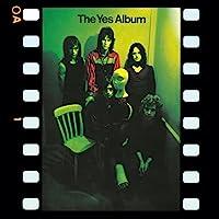 Yes Album (Steven Wilson Mix) (Cd/Bluray Audio)