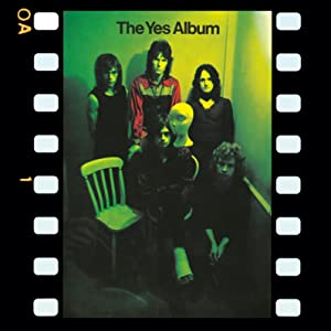 The Yes Album