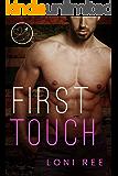 First Touch: Passport 2 Love (Firsts)
