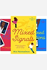 All Mixed Up (3 Book Series) Kindle Edition