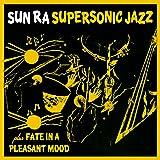 Super Sonic Jazz + Fate In A Pleasant Mood + 2 Bonus Tracks