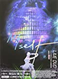 蔡依林Myself世界巡迴演唱會 台北安可場 LIVE DVD (Myself World Tour In Taipei Live) (通常盤) [Import]