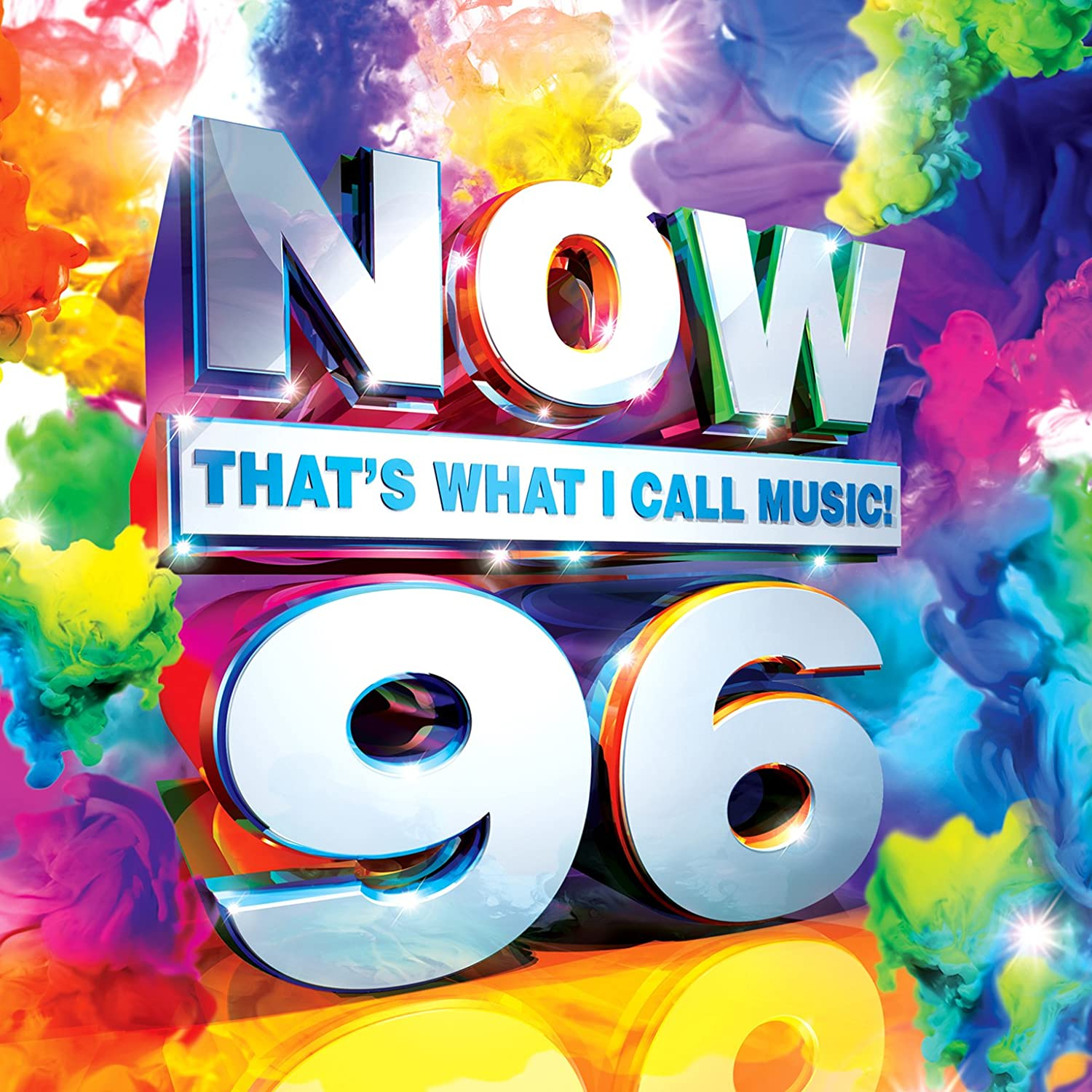 Now That's What I Call Music! 97: Amazon.co.uk: Music