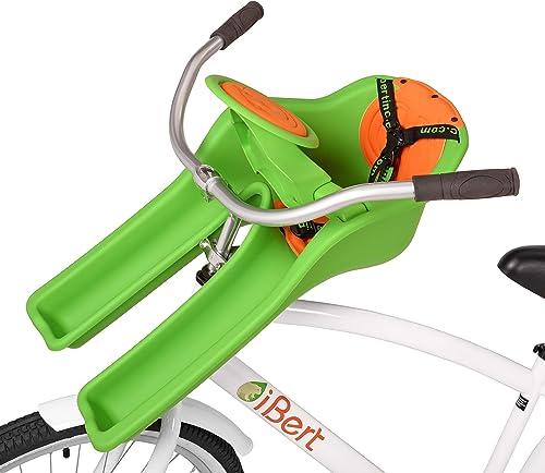 iBert Bicycle Child Safe-T-Seat