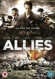 Allies [DVD]