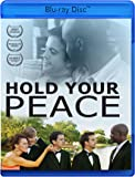 Hold Your Peace [Blu-ray]