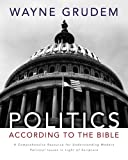 Politics - According to the Bible: A