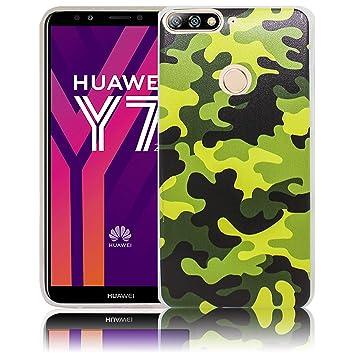 thematys® Huawei Y7 2018 / Y7 Prime 2018 / Honor 7C ...