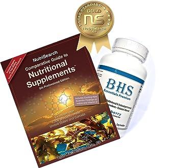 Amazon.com: BHS Essentials Premium con un última ...