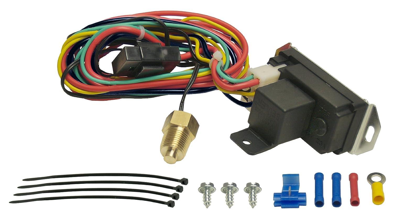 Amazon Derale 16749 Adjustable Fan Controller Automotive