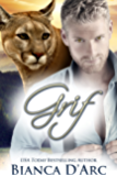 Grif: Tales of the Were (Redstone Clan Book 1)