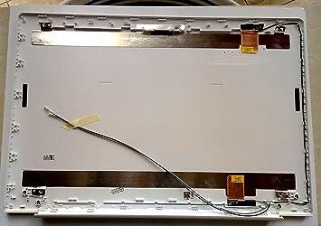 szyjt nuevo para Lenovo IdeaPad 510 - 15ISK portátil LCD ...