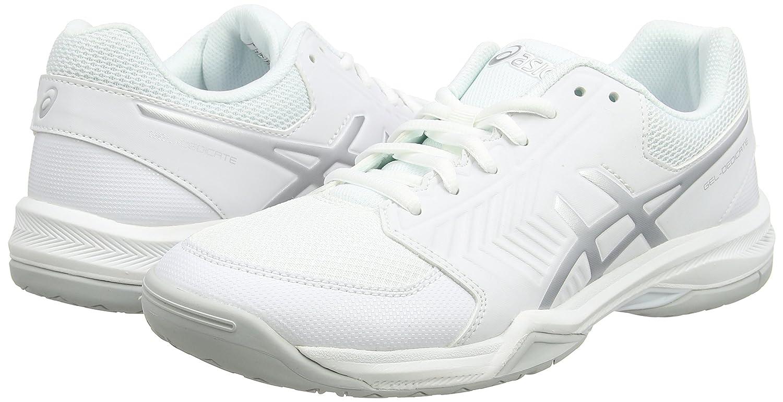 ASICS Gel-Dedicate 5, Zapatillas de Tenis para Mujer