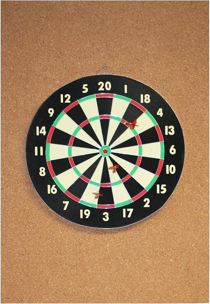Jelinek Cork Group Dart Board Backer – The Most Affordable Backboard