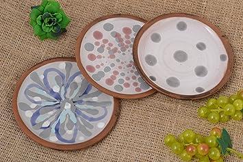 steingut geschirr bunt shop affordable awesome inspiring idea keramik geschirr set bunt with. Black Bedroom Furniture Sets. Home Design Ideas