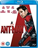 Ant-Man [Blu-ray] [Region Free]