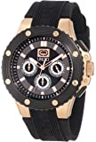 Marc Ecko Men's E18580G1 The Emx Chronograph Watch
