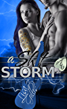 A Shit Storm: Runaway Rock Star (Silver Strings Series E Book 1)