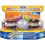 スピンマスターゲーム6044423 Perplexus Lightスピードゲーム、3D Brain Teaser Maze