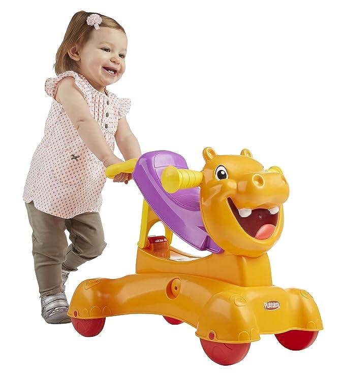 Primera Edad De juguete Playskool - Hippo Bolide: Amazon.es ...