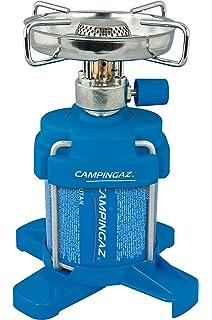 Campingaz Hornillo Gas Super Carena R Funciona con los Cilindros Campingaz R904//907 3000 W Cocina Port/átil 1 Fuego
