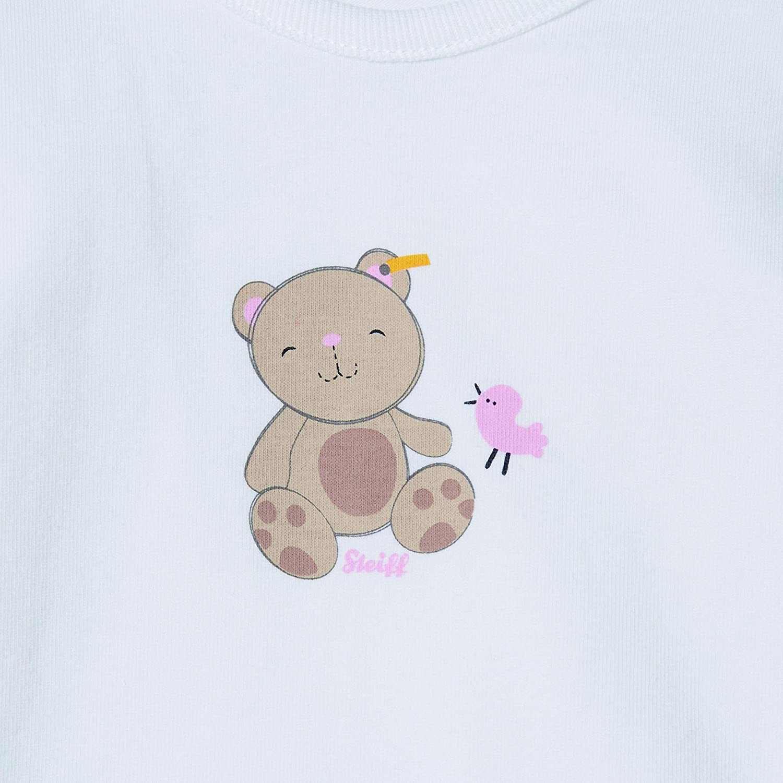 Steiff Baby Girls T-Shirt T-Shirt