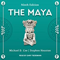 Image for The Maya (Ninth Edition)