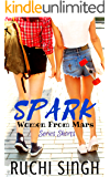 Spark: Women From Mars (Series Shorts 2)