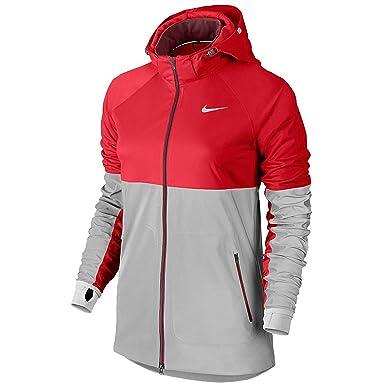 nike running jacket womens waterproof