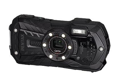 amazon com pentax optio wg 2 digital camera black discontinued rh amazon com  pentax optio wg-2 instruction manual