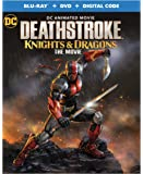 Deathstroke: Knights & Dragons (Blu-ray/DVD/Digital)