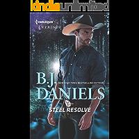 Steel Resolve (Cardwell Ranch: Montana Legacy Book 1)