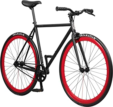 Pure Fix Cycles Fixed Gear Single Speed - Bicicleta Infantil ...