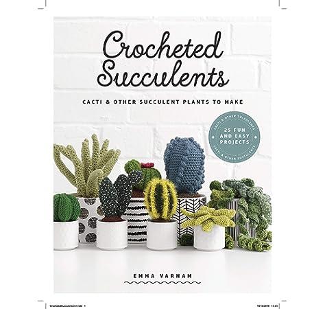 Cactus Amigurumi cactus crochet muñeco cactus ganchillo. | Etsy | 450x474