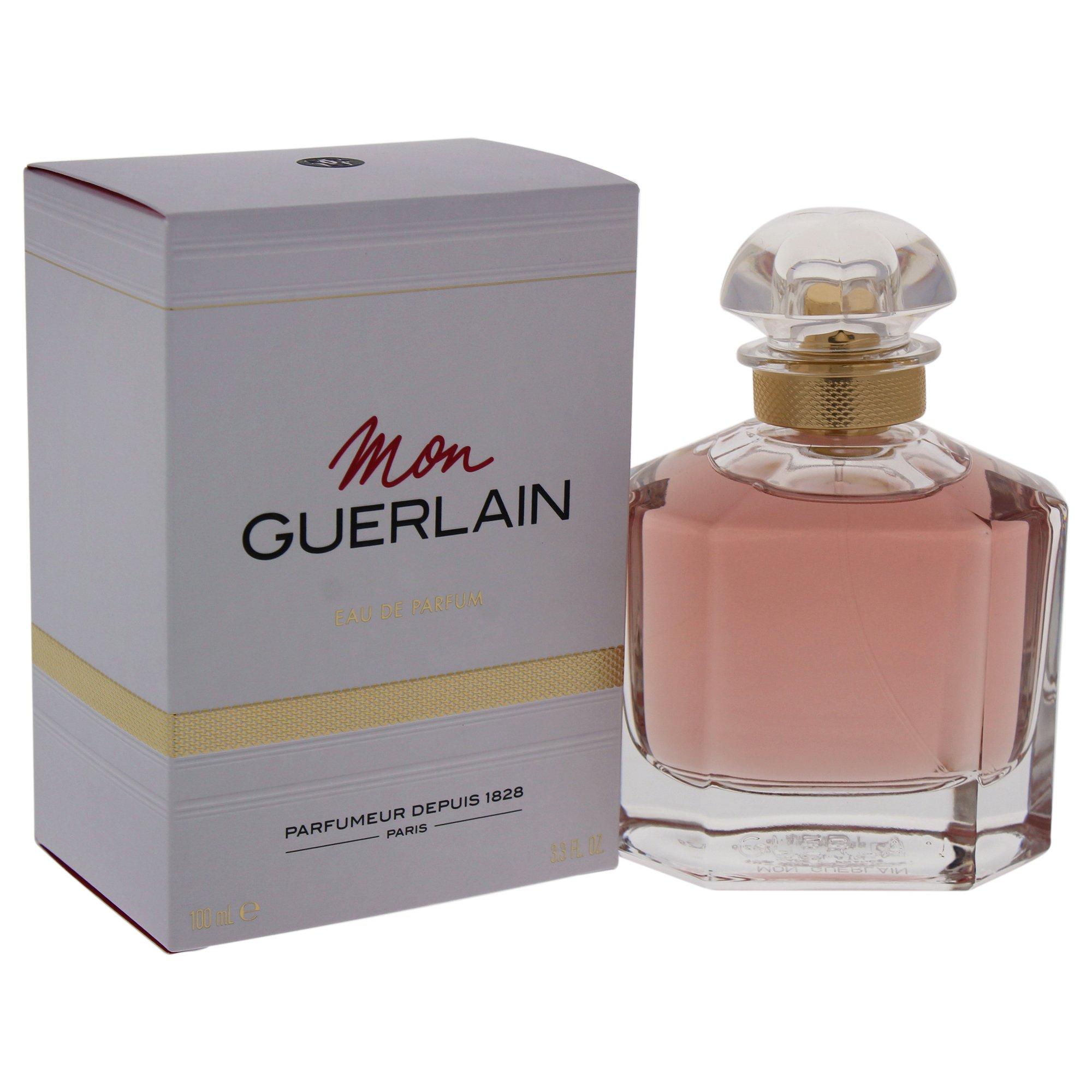 Guerlain Mon Guerlain Eau De Parfum Spray 100ml/3.3oz