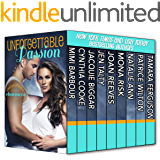Unforgettable Passion – Unforgettable Charmers (The Unforgettables Book 10)