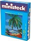 Ministeck - Mosaico con rejilla (31893)