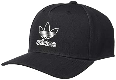 Adidas Men's Originals Dart Precurve Snapback Cap by Adidas