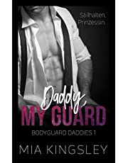 Daddy, My Guard (Bodyguard Daddies 1)